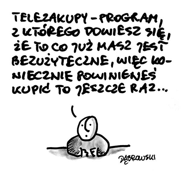 telezakupy
