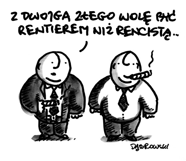 rencista